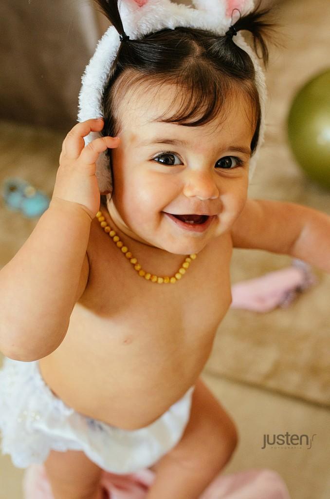 bebe feliz nenem justen jr fotografia de Família