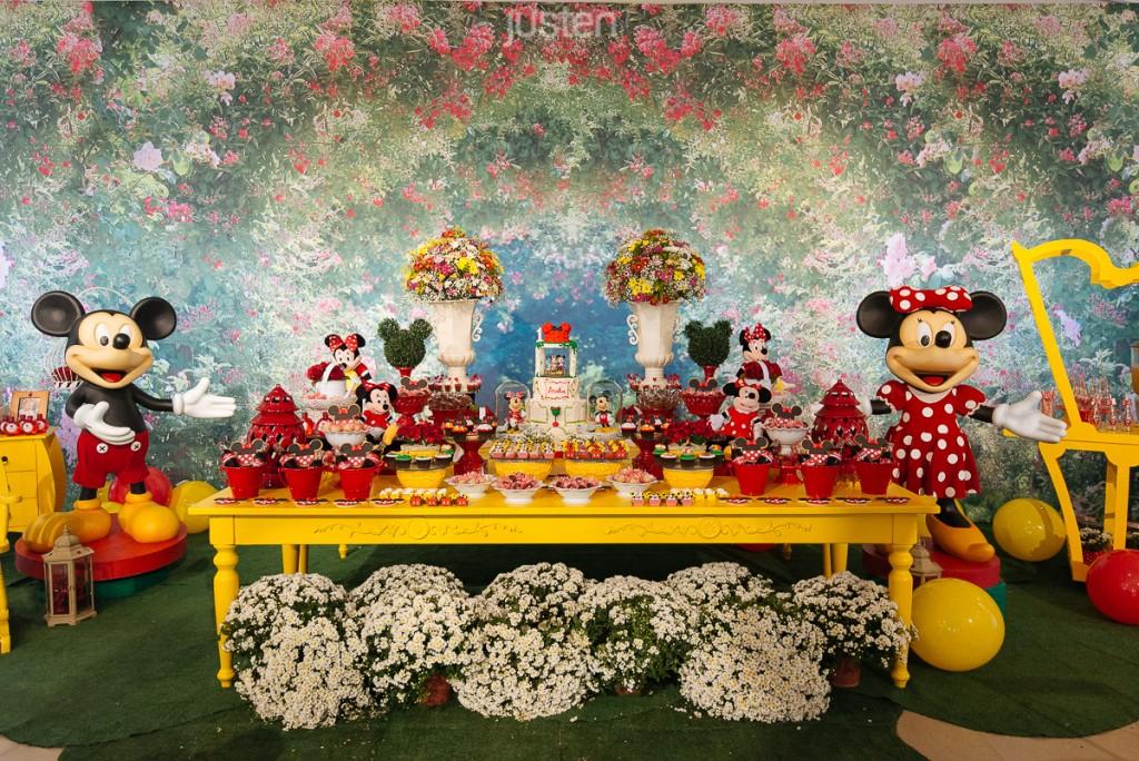 miney happy fest happy fest curitiba aniversário infantil decoração tema miney