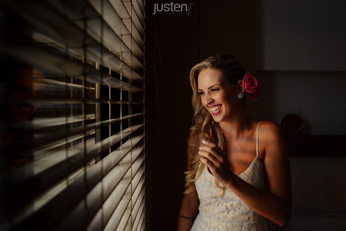 Mini Wedding – Casamento Joana e Fernando